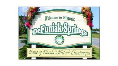 Defuniak Springs FL