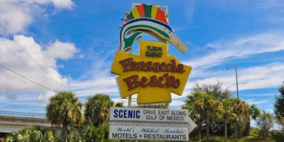 Pensacola Beach FL
