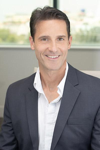 Greg Ganske Vice President