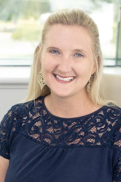 Jennifer Constantine Senior Advisor