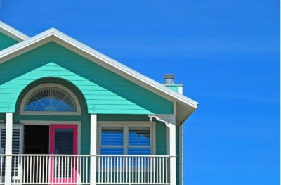 steps to take toward owning a vacation home