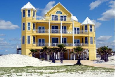 Three Reasons to Buy a Vacation Home in Destin